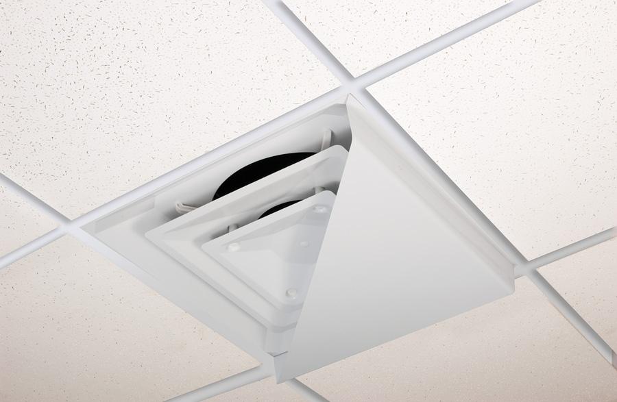 Plastic Air Diverters Deflector Rectangle Comfort
