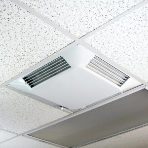Diverters And Deflectors - Quality Ceiling Air Diverters And Air