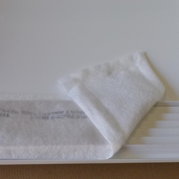 Replacement Filters for the Comfort First Filtered Diffuser